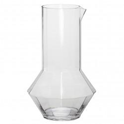 Carafe Transparente 25 cm