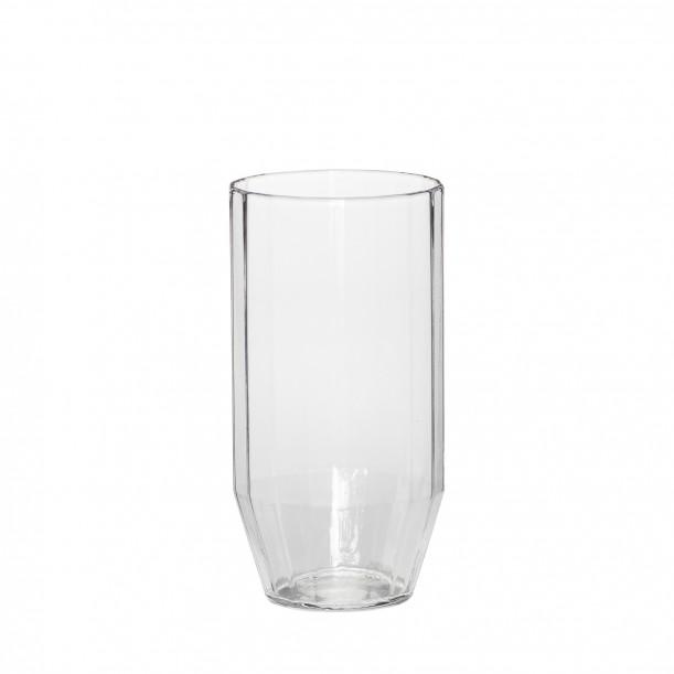 Water Clear Tumbler 14 cm