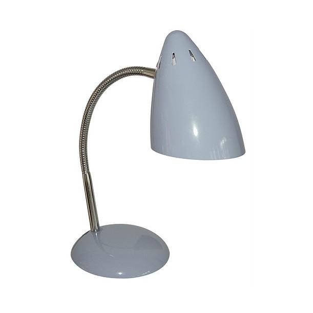Table Lamp Grey