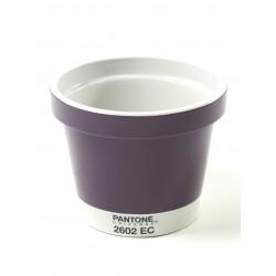 Small Pot Pantone Purple