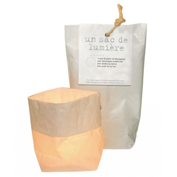 Light Paper Bag