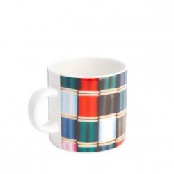 Eames Espresso Cup Cotton Reels