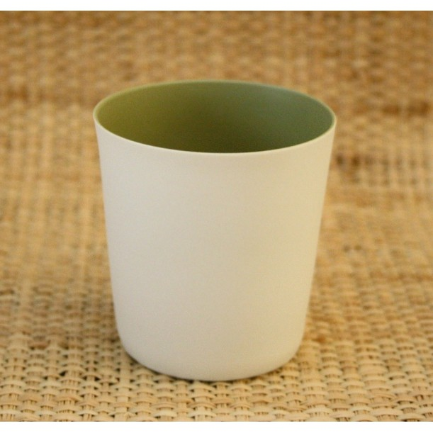 3 Small Porcelain Candle Jars Serax