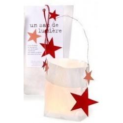 Bags Lights Christmas Edition Raumgestalt