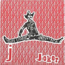 Alphabet Book Bakker Letter J