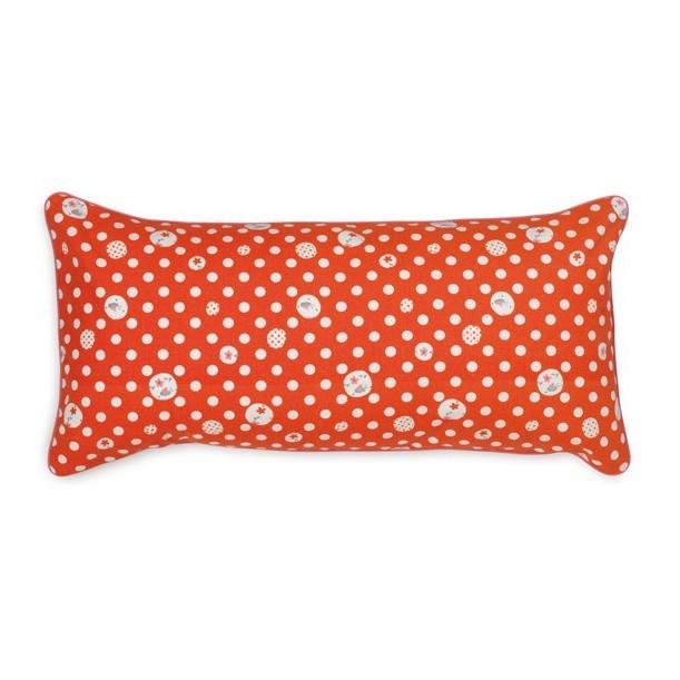 Happy Arlequin Cushion