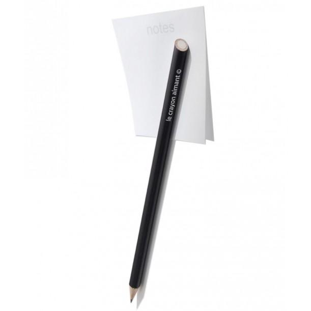 Crayon Aimanté Noir Tout Simplement
