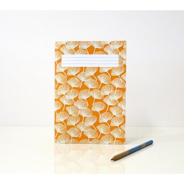 Cahier Ginko Season Paper