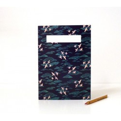 Carnet Midnight Flight Season Paper