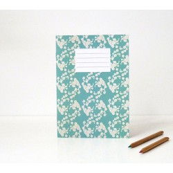 Scent Notebook Season Paper