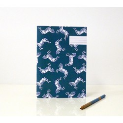 Carnival Notebook Season Paper