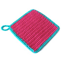 Heat-Pad Hot Pink Waterquest