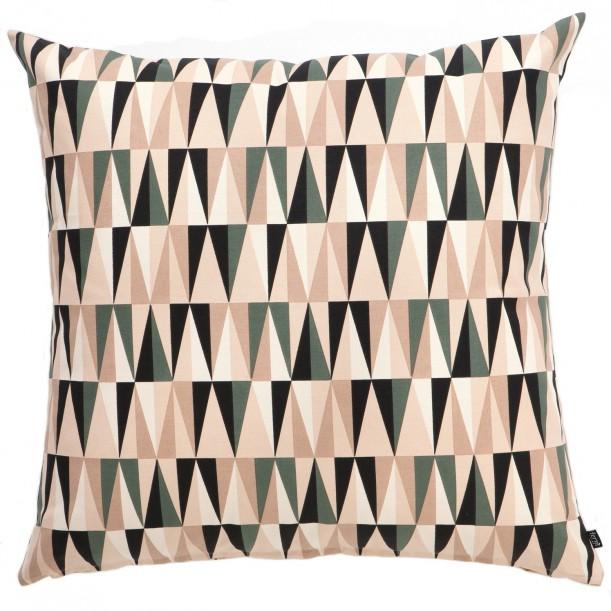 Spear Pink Floor Cushion Ferm Living