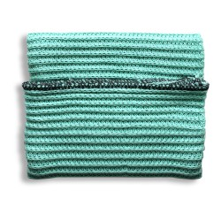 Dish-Cloth Mint Waterquest