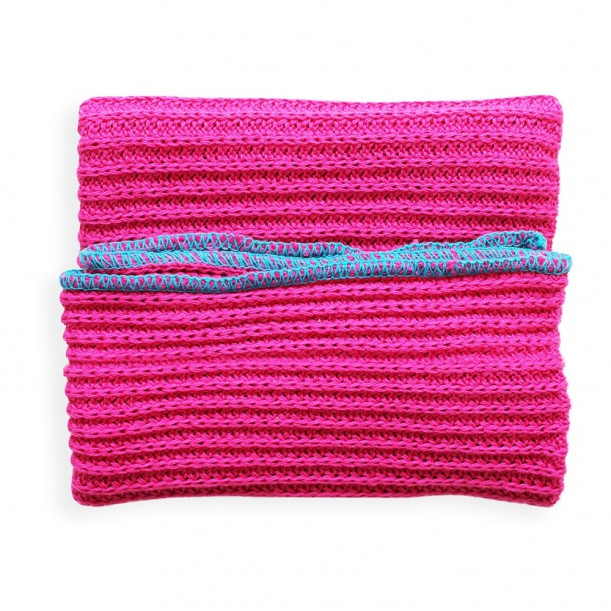 Dish-Cloth Hot Pink Waterquest