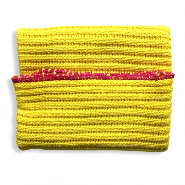 Dish-Cloth Yellow Waterquest