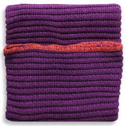Torchon Violet Waterquest