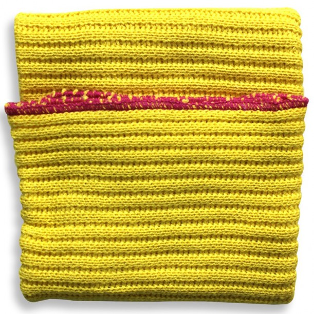 Towel Yellow Waterquest