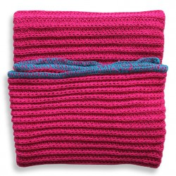 Towel Hot Pink Waterquest