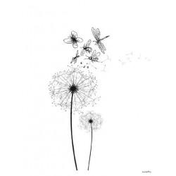 Affiche Flora