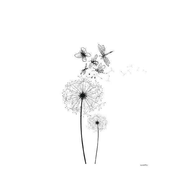 Print Flora