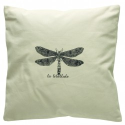 Coussin Dragonfly