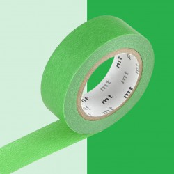 Masking Tape Green