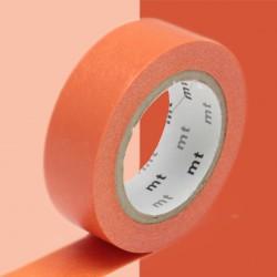 Masking Tape Rouge Ninjin