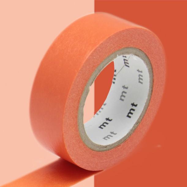 Masking Tape Red Ninjin