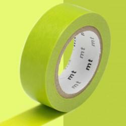 Masking Tape Green Wakanae