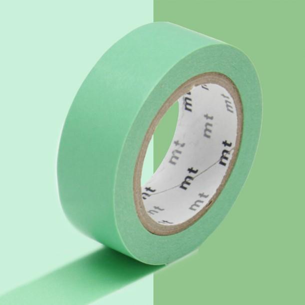 Masking Tape Emerald Wakamidori