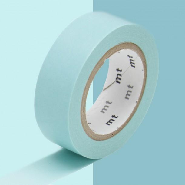 Masking Tape Bleu Baby