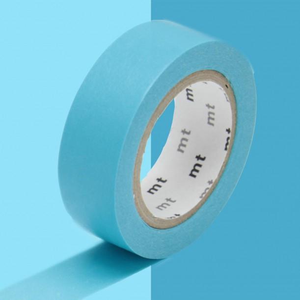 Masking Tape Blue Mizu