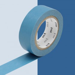 Masking Tape Bleu Roi Asahanada