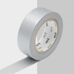 Masking Tape Argent