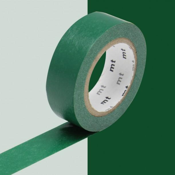 Masking Tape Vert Paon