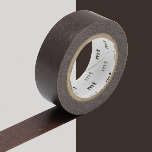 Masking Tape Cocoa