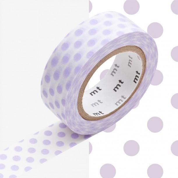 Masking Tape MT Deco Dot Usufuji