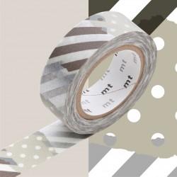 Masking Tape MT Deco Tsugihagi G