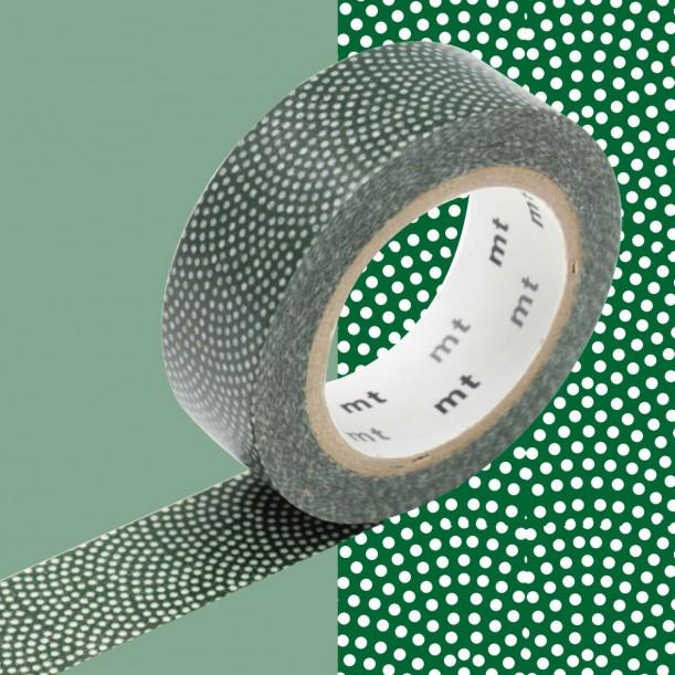 Masking Tape MT Deco Samekomon Matsu