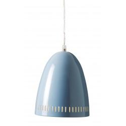 Small Pendant Lamp Smoke Blue Superliving
