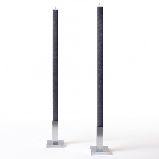 2 Candles Classic Anthracite 39 Amabiente