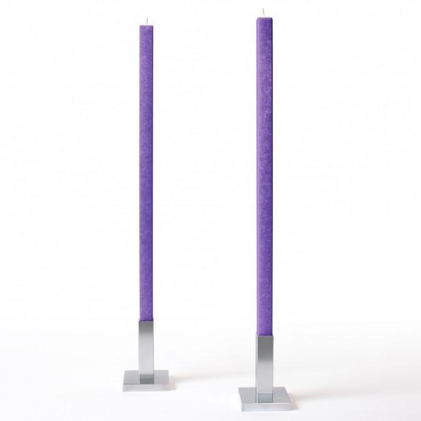 2 Candles Classic Plum 33 Amabiente