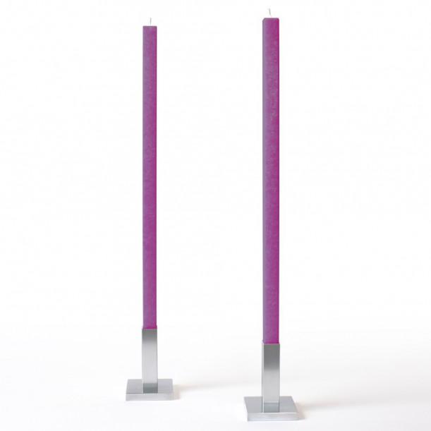 2 Candles Classic Purple 46 Amabiente