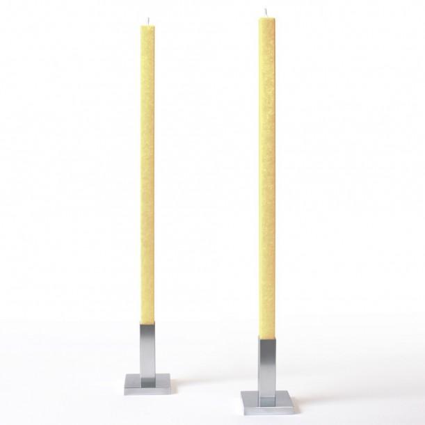 2 Candles Classic Vanilla 02 Amabiente