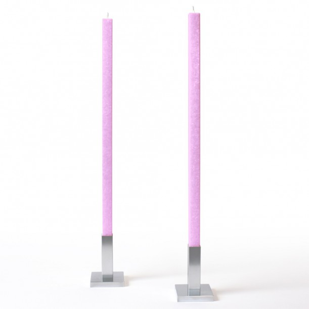 2 Candles Classic Rose 05 Amabiente
