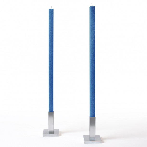 2 Candles Classic Night Blue 19 Amabiente
