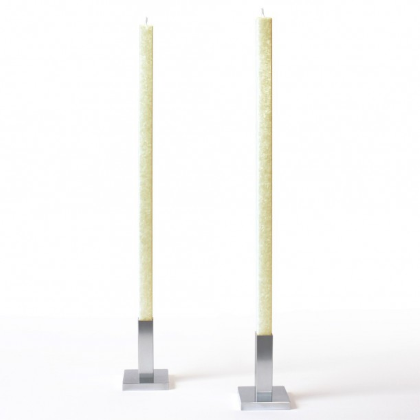 2 Candles Classic Ivory 53 Amabiente