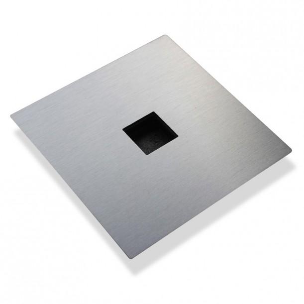 Candleholder Classic Quadrat Amabiente