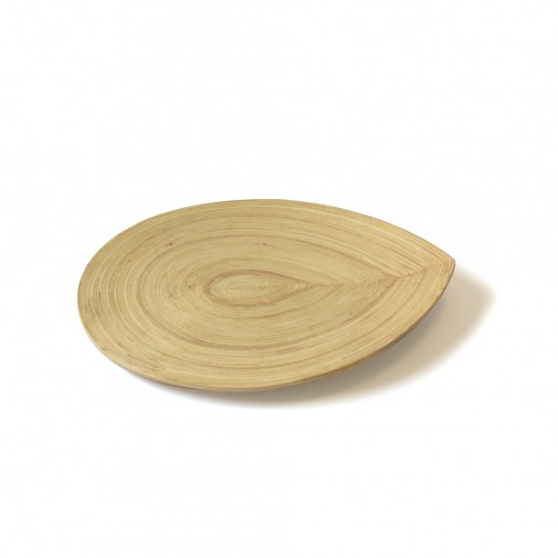 APERO Natural Plate Ekobo
